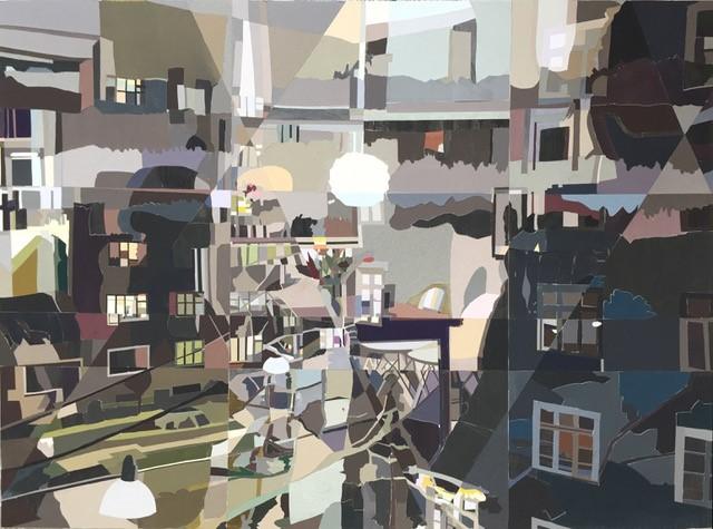Anne Riis Bovbjerg | Mispas home | 09.08 – 14.09.19